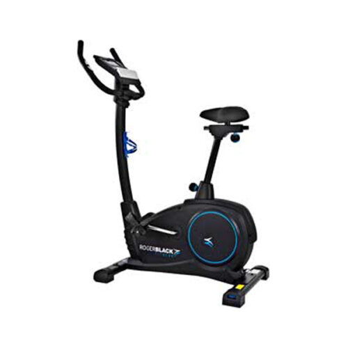 Roger Black Platinum Exercise Bike