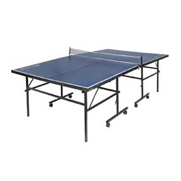 Slazenger Indoor Outdoor Foldable Table Tennis Table