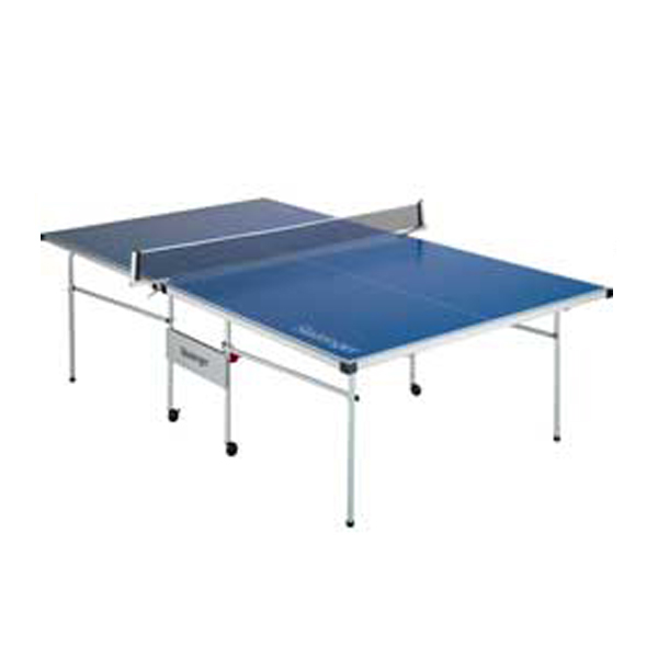 Slazenger full size outdoor table tennis table maxx - Dimensions of a table tennis board ...