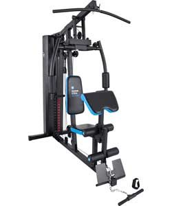 Men's Health 66kg Home Gym