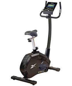 Reebok ZR8 Electronic Exercise Bike.