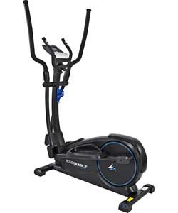 Roger Black Platinum Magnetic Cross Trainer.